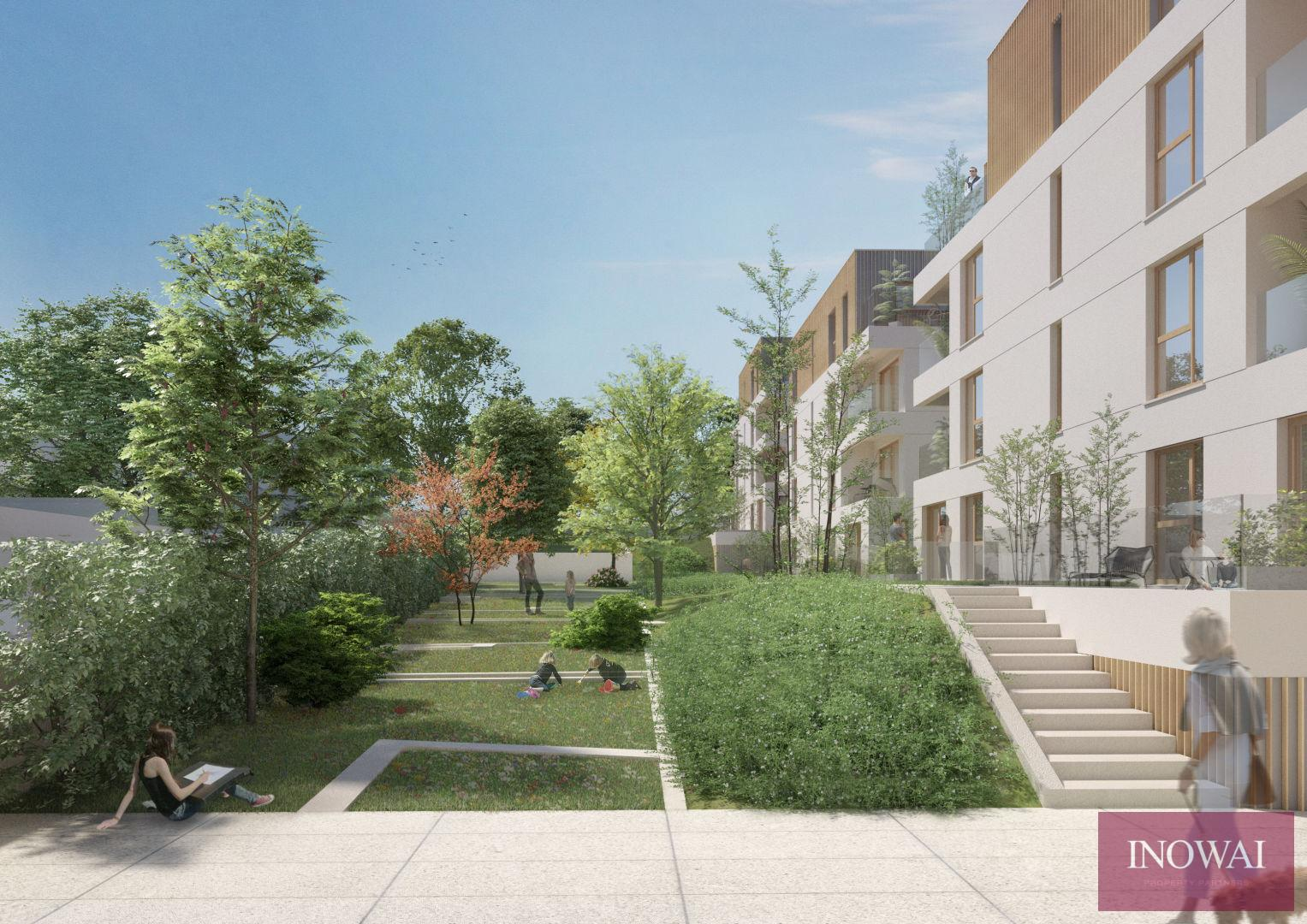 Projet Canal 44 - Lot A